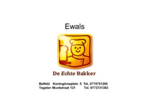 ewals